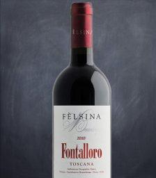 Felsina_Fontall